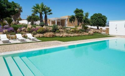 Villa Pietra del Sole