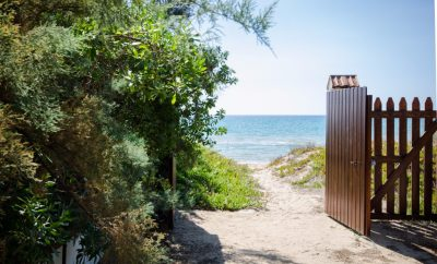 Beachhouse Menfi