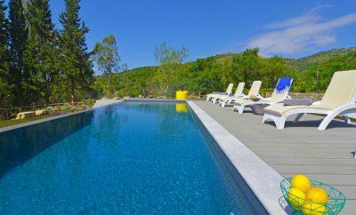 Charming Villa Cefalú