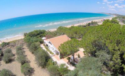 Strandhaus Villa Luli