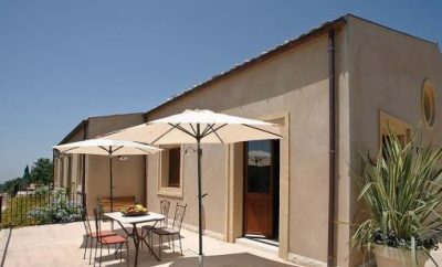 Casa Terrazza Ibla