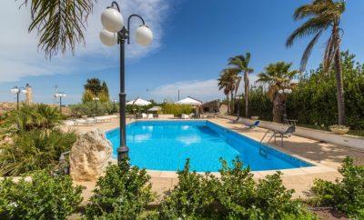 Luxuriöse Villa mit Pool Cammaratini
